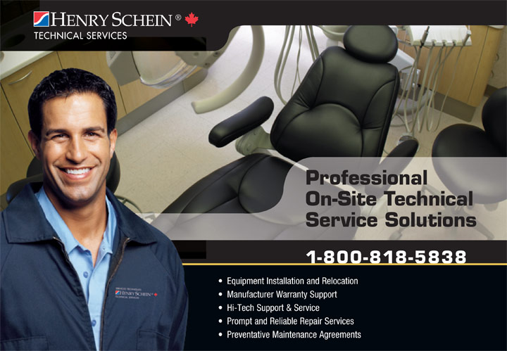 Professional On-Site Technical Service Solutions