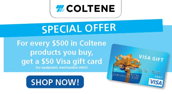 Coltene Special Offer!
