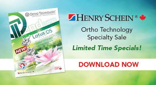 Ortho Technology Specialty Sale - Download Now!