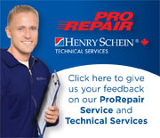ProRepair Surveys