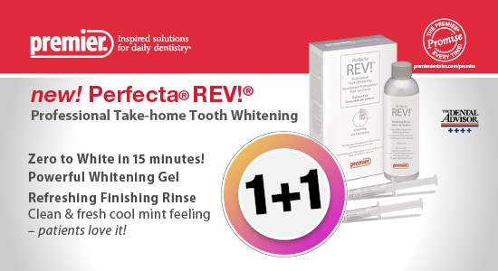 Premier - Professional Take-home Tooth Whitening