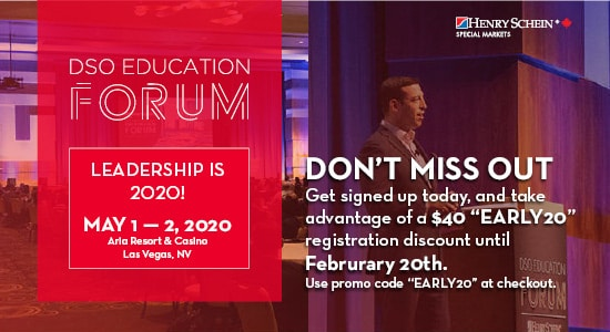 DSO EDUCATION FORUM